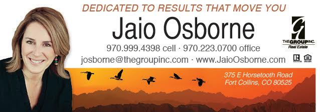Jaio Osborne | The Group, Inc.